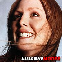 Julianne Moore  Actrice