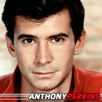 Anthony Perkins  Réalisateur, Acteur
