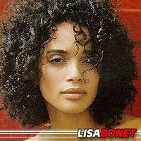Lisa Bonet  Actrice