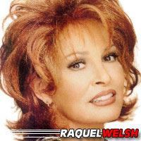 Raquel Welsh