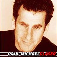 Paul Michael Glaser