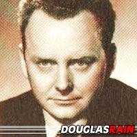 Douglas Rain
