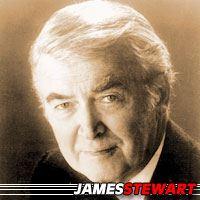 James Stewart  Acteur