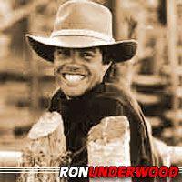 Ron Underwood