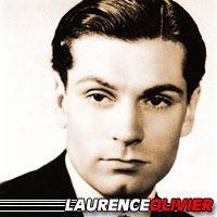 Laurence Olivier  Réalisateur, Producteur, Acteur