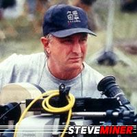 Steve Miner  Réalisateur, Producteur, Réalisateur seconde équipe