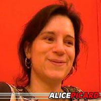 Alice Picard  Dessinatrice, Coloriste
