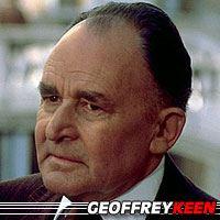 Geoffrey Keen