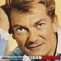 Jean Marais  Acteur
