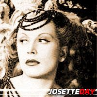 Josette Day  Actrice