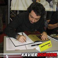 Xavier Dorison  Scénariste