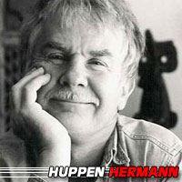 Huppen Hermann