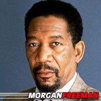 Morgan Freeman  Acteur, Doubleur (voix)