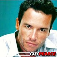 Guy Pearce  Acteur