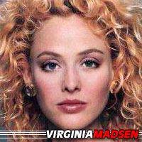 Virginia Madsen  Actrice, Doubleuse (voix)