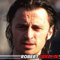 Robert Carlyle  Acteur