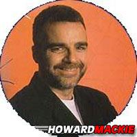 Howard Mackie  Scénariste