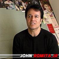 John Romita Jr  Dessinateur