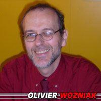 Olivier Wozniak