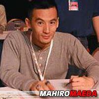 Mahiro Maeda  Réalisateur