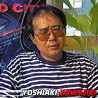 Yoshiaki Kawajiri  Réalisateur, Scénariste