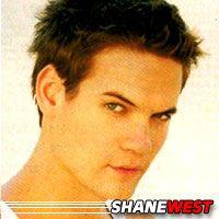 Shane West