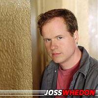 Joss Whedon  Réalisateur, Producteur, Producteur exécutif