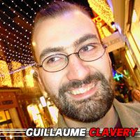 Guillaume Clavery