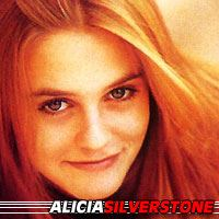 Alicia Silverstone  Actrice