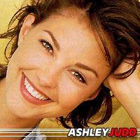 Ashley Judd  Actrice