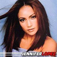 Jennifer Lopez  Actrice, Doubleuse (voix)