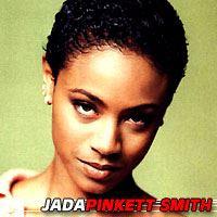 Jada Pinkett Smith  Actrice, Doubleuse (voix)