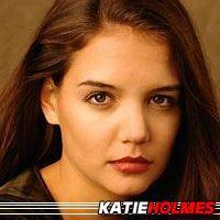 Katie Holmes  Actrice, Doubleuse (voix)