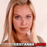 Kristanna Loken  Actrice