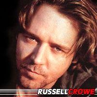 Russell Crowe  Acteur