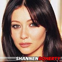 Shannen Doherty  Actrice