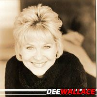 Dee Wallace  Auteure, Actrice