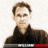 William Gibson  Auteur