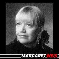 Margaret Weis  Auteure, Scénariste