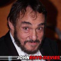 John Rhys-Davies