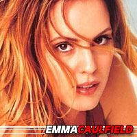 Emma Caulfield  Actrice