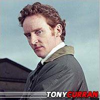 Tony Curran  Acteur