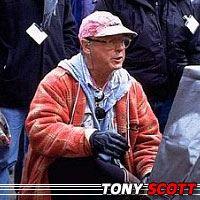 Tony Scott  Réalisateur, Producteur