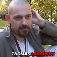 Thomas Labourot  Dessinateur