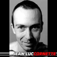 Jean-Luc Cornette