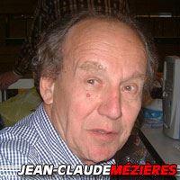 jean-Claude Mézières  Dessinateur