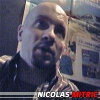 Nicolas Mitric
