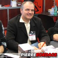 Pierre Bordage