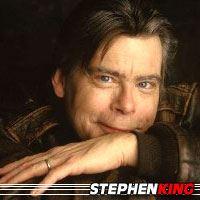 Stephen King  Réalisateur, Auteur, Producteur