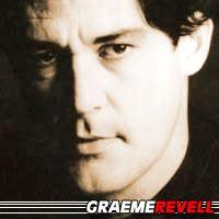 Graeme Revell
